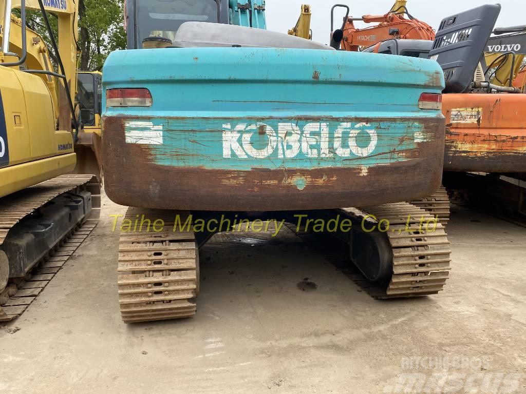 Kobelco SK140LC-8