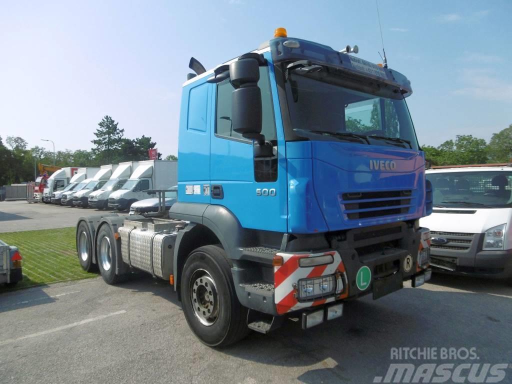 Iveco Trakker AT 440T50 T/P