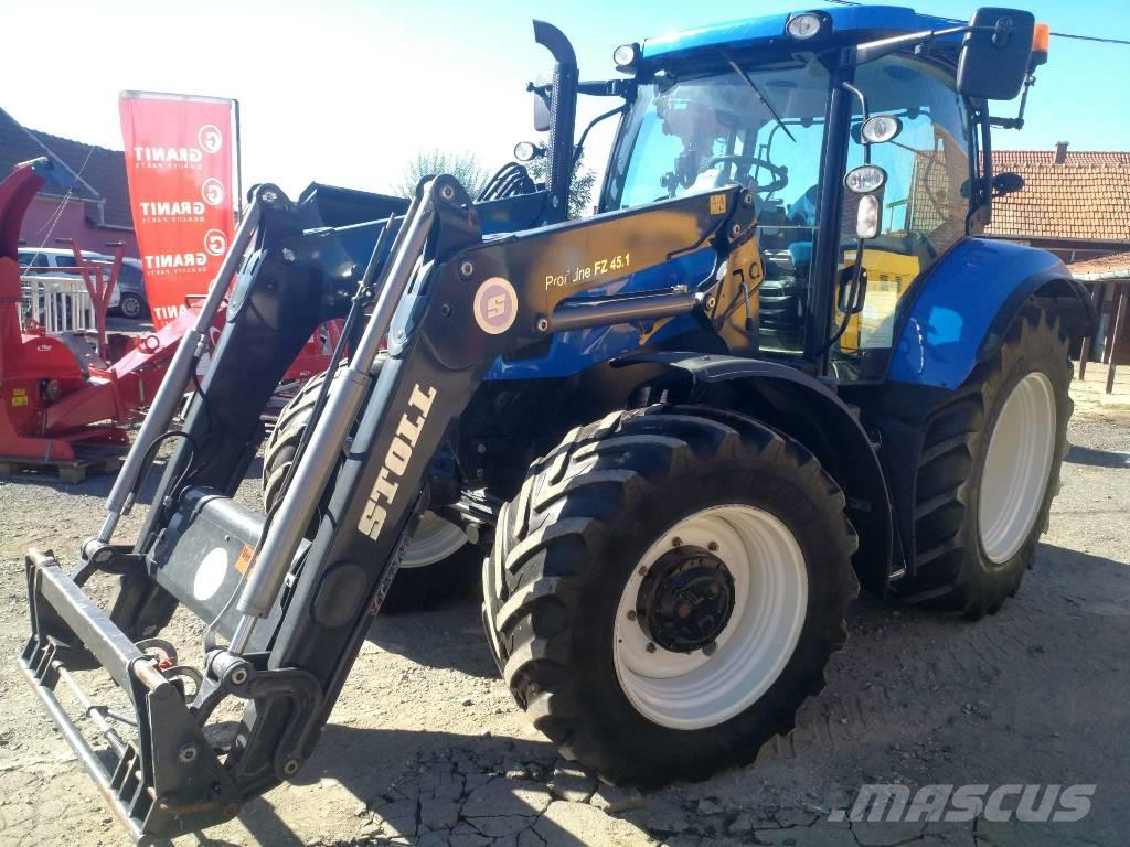 New Holland T 6.160 AC