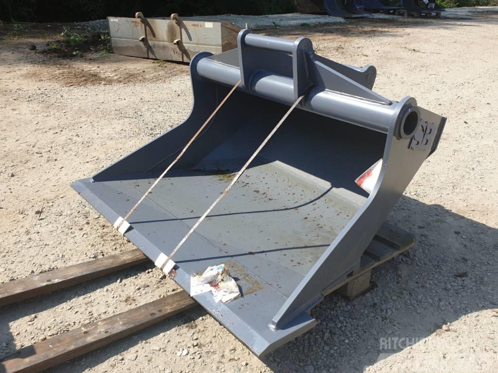 SB Fast Planerskopa S60