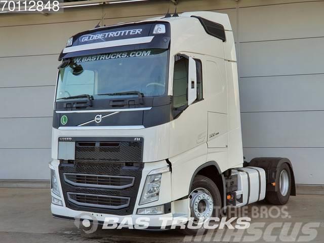 Volvo FH 500 4X2 VEB+ Euro 6