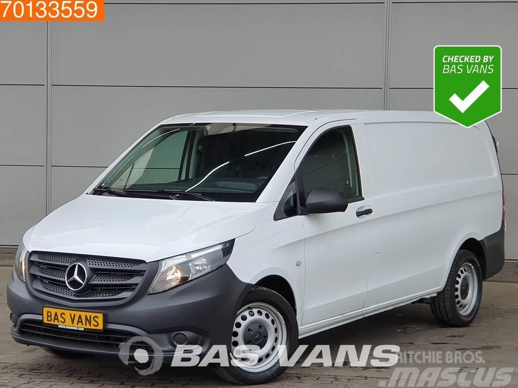 Mercedes-Benz Vito 119 CDI Automaat Nieuwstaat L2H1 Achterdeuren