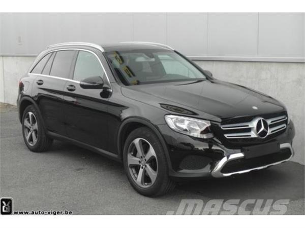 used mercedes benz glc klasse glc 220 d cars year 2016 price 40 488 for sale mascus usa. Black Bedroom Furniture Sets. Home Design Ideas