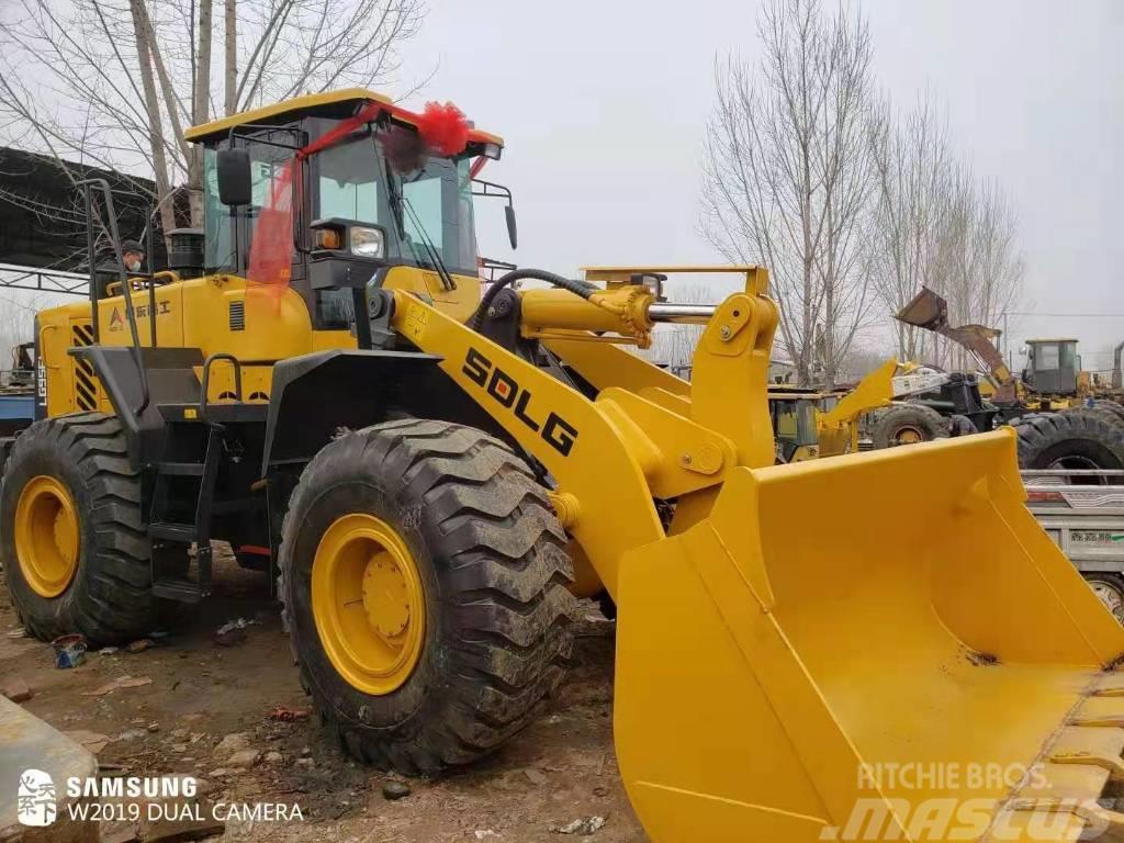 SDLG 956 L