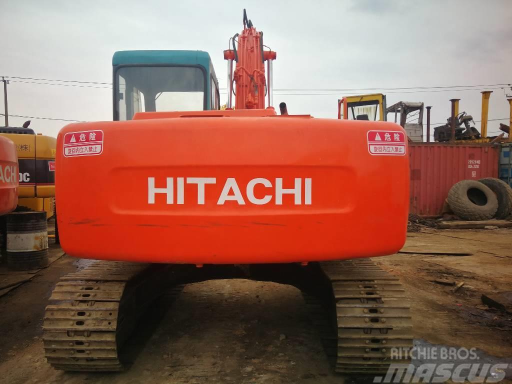 Hitachi EX 120-3