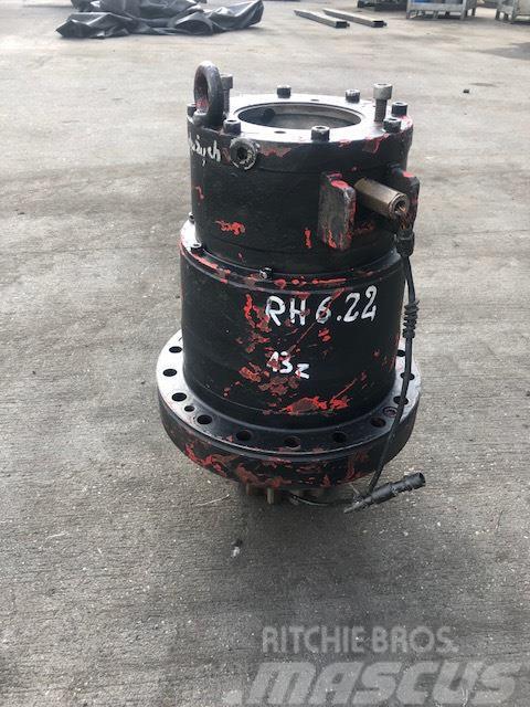 O&K RH 6,22 SLEWING REDUCER
