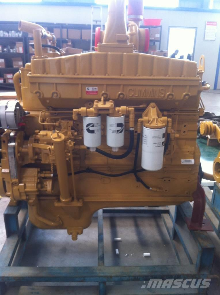 Used Cummins NTC 250 Engines Year 2018 For Sale Mascus USA