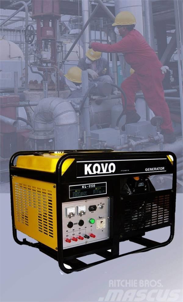 Kovo generator set KL3135