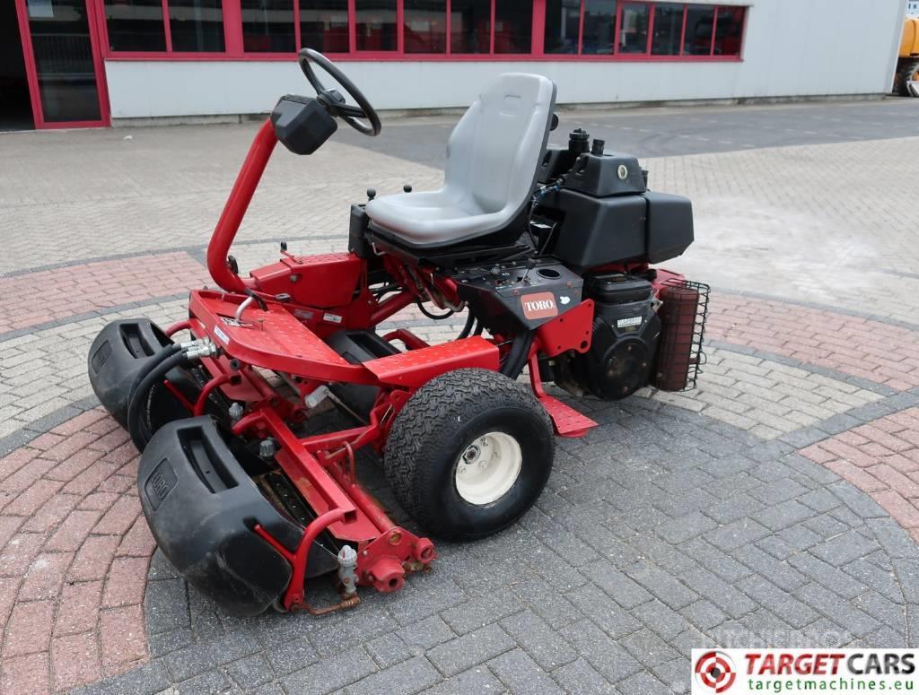 Toro 3150 GreensMaster 3-Gang Cylinder Mower 150cm