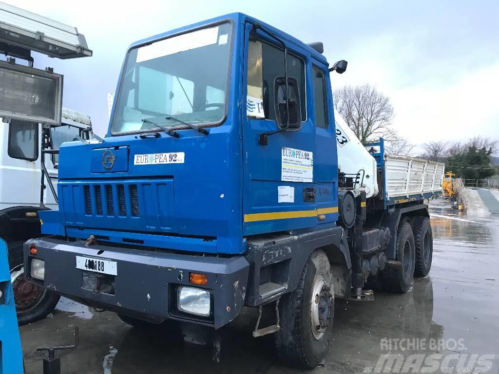 Astra BM 64.20 con GRU' PM