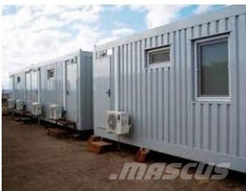 [Other] PREFABRICATED OFFICE BUILDINGS NEW SURPLUS