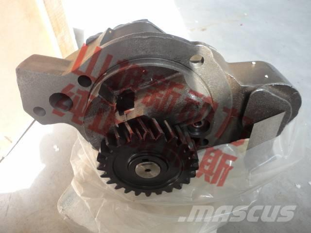 Cummins oil pump nt855 k19 4b 6b 6c_engines Year of Mnftr: 2015  Pre