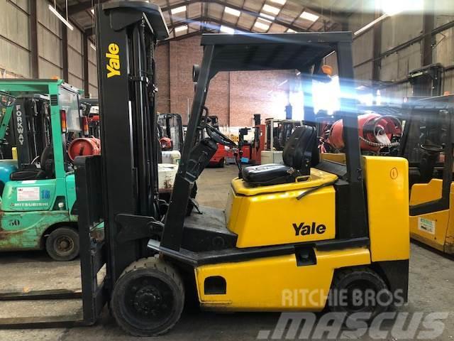Yale GLC080LG