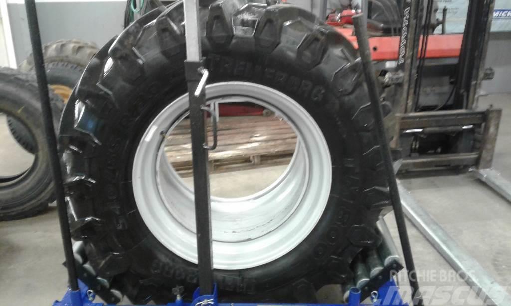 Trelleborg Dubbelmontage TM 800, 540/65R30 143D