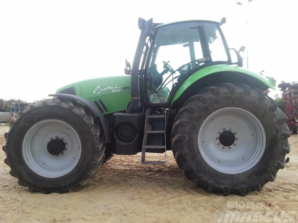 Deutz-Fahr Agrotron 260, 1999, Traktory