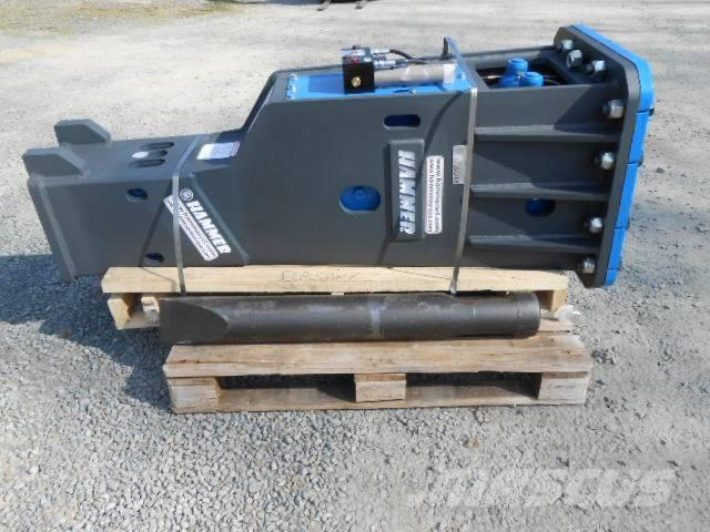 Hammer FX 1700