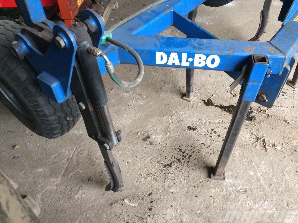 Dal-Bo Frontgrubber
