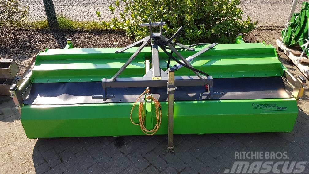 Bema veegmachine 2300