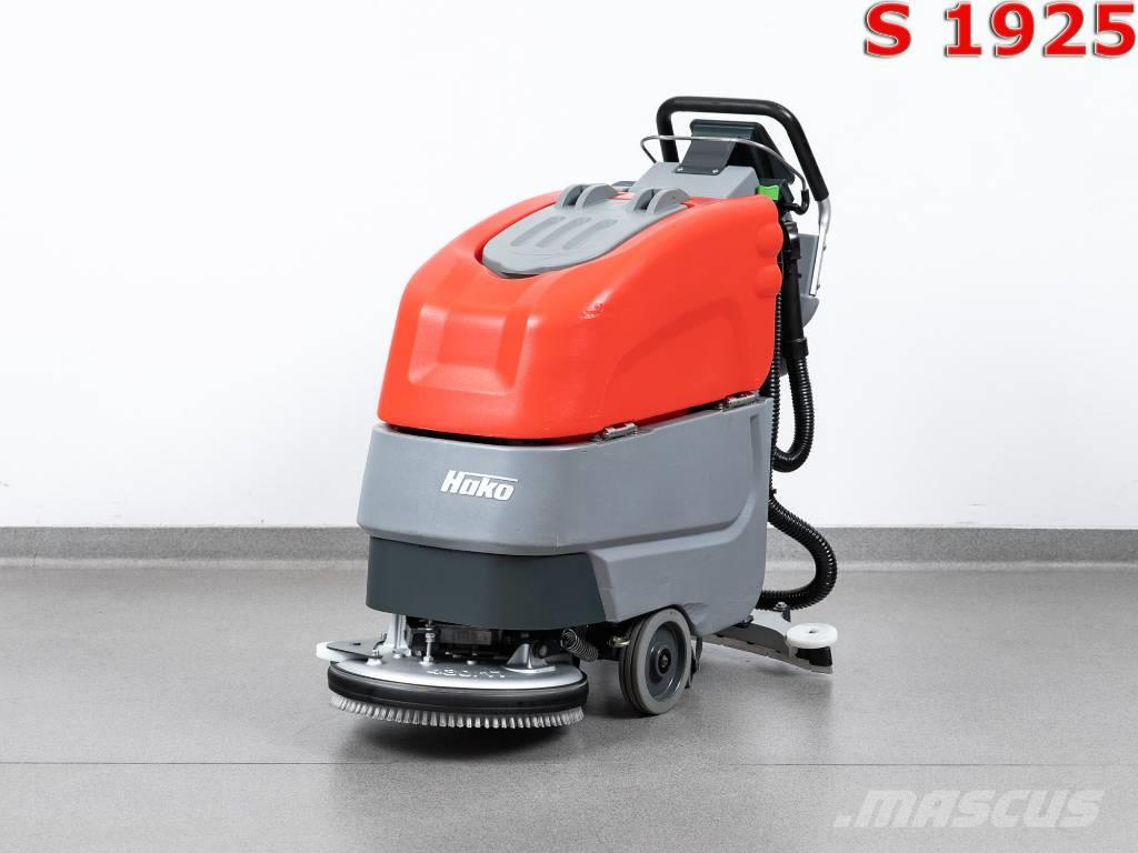 [Other] SCRUBBER DRYER HAKO B 45