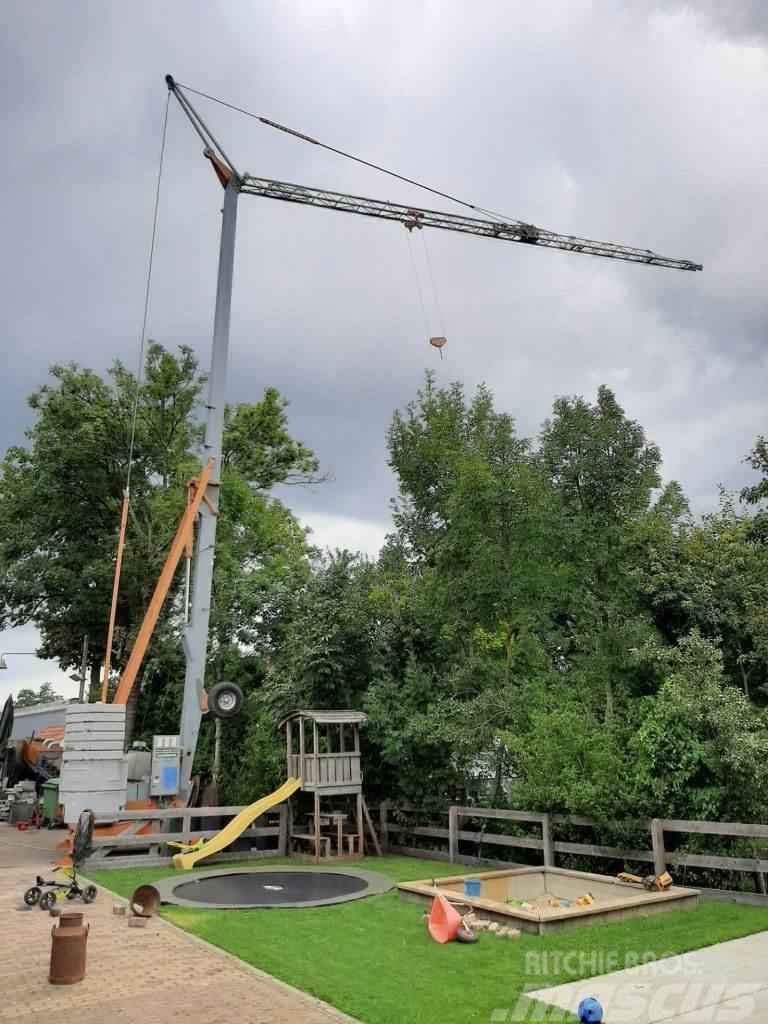 [Other] bouwkraan  cattaneo Bouwkranen cm73 en meer!