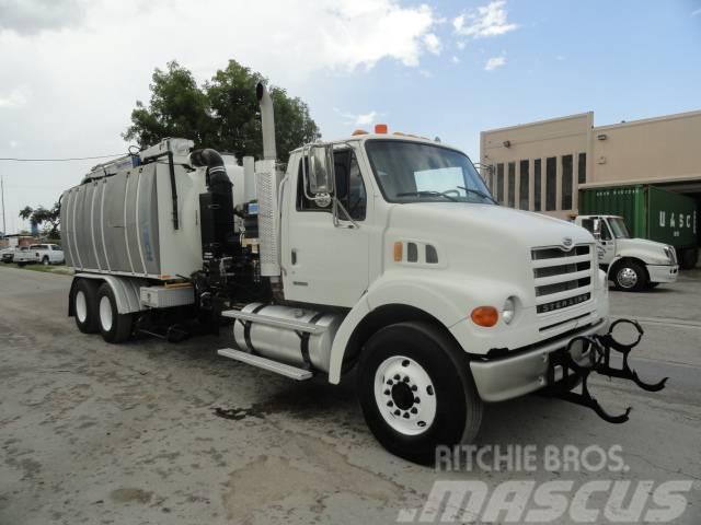 Sterling L 7500