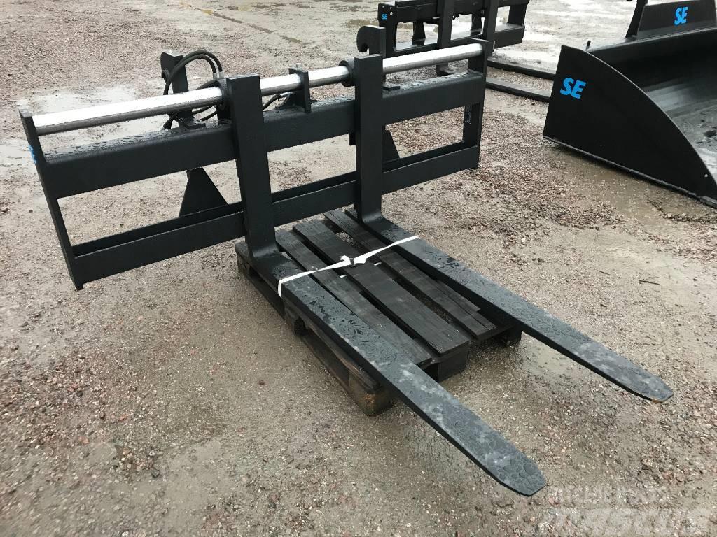 [Other] Pallgafflar Hydrauliska 5 tons SE