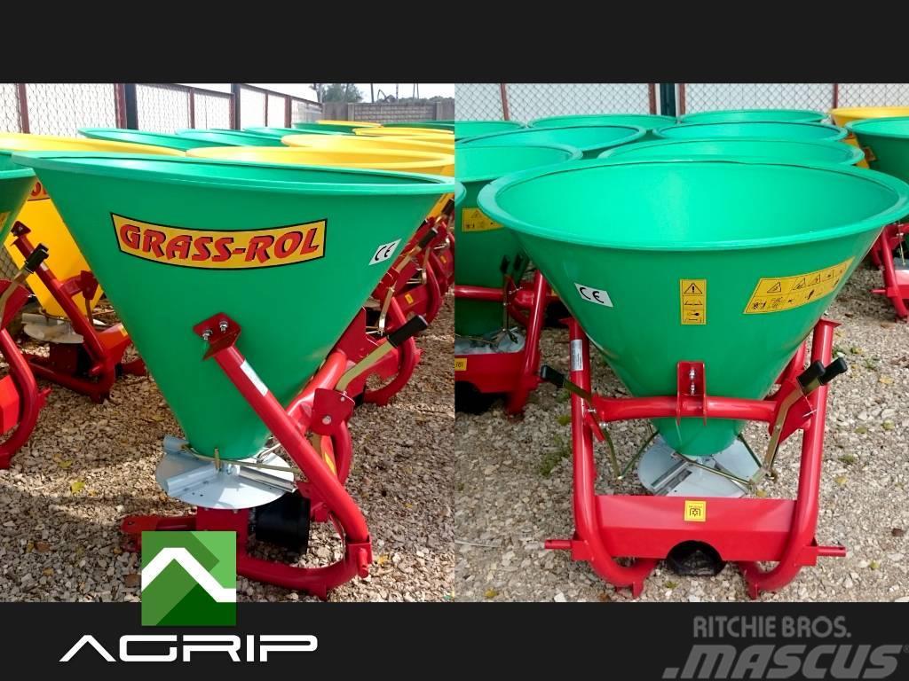 [Other] Fertilizer sprayer 1 disc 400l Spruzzatore fertili