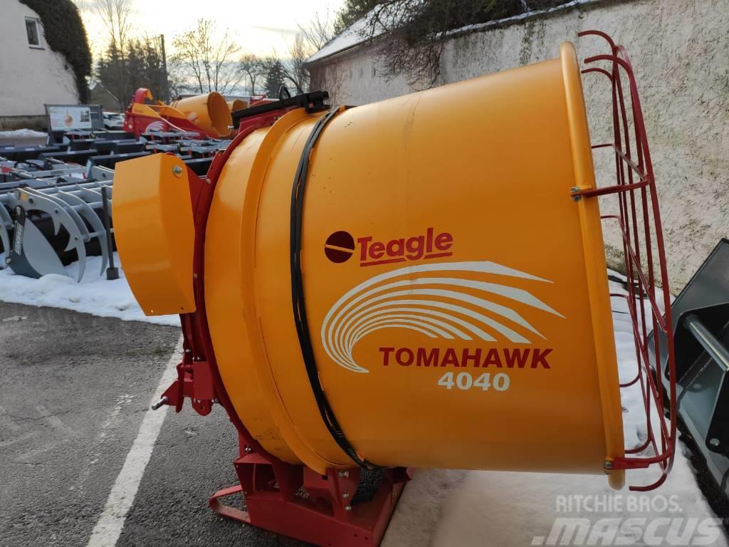 TEAGLE TOMAHAWK 4040