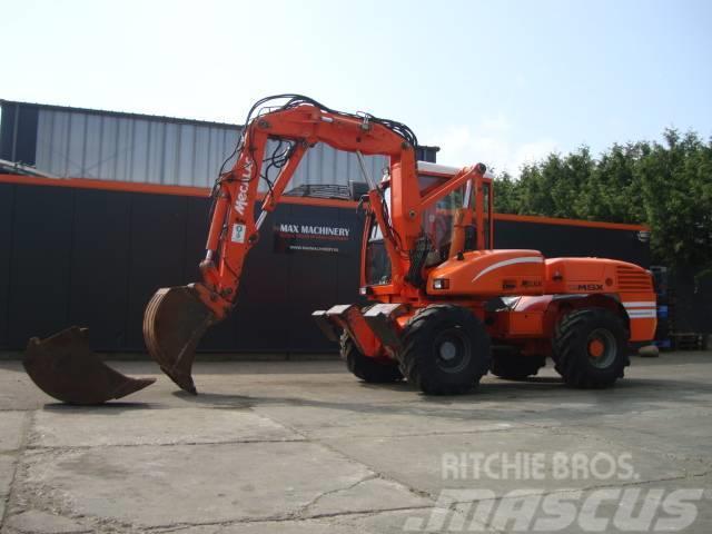 Mecalac 12 M SX