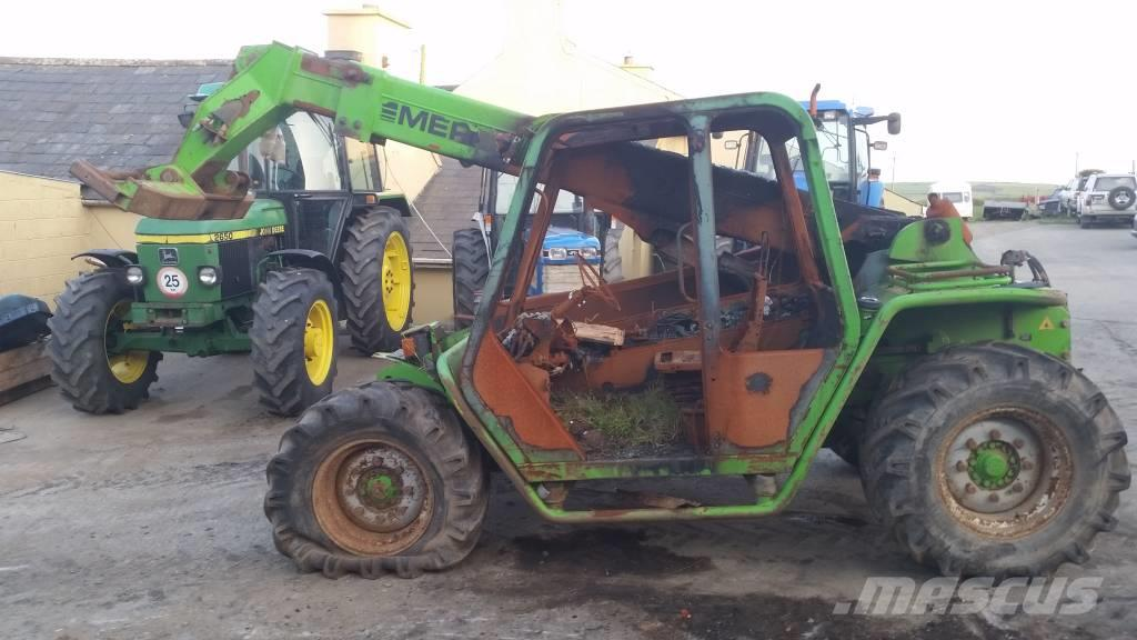 Merlo P 26.6 SP T FOR PARTS