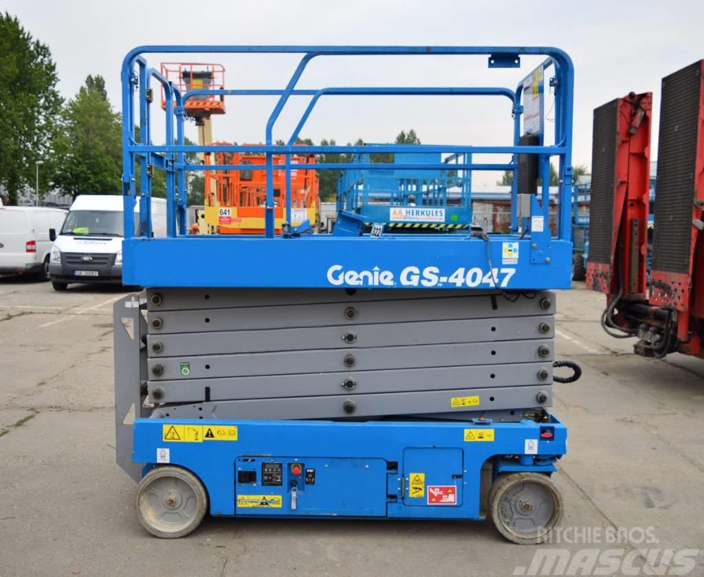 Genie GS 4047 2016r. (347)