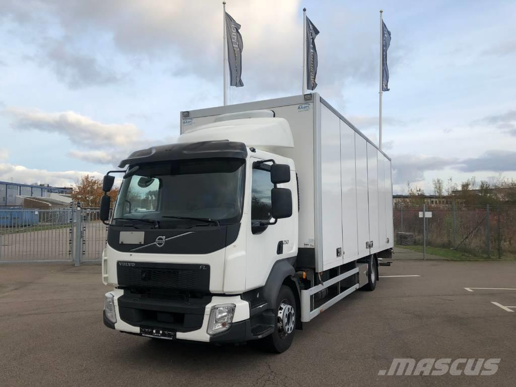 Volvo FL260 4x2 Euro 6
