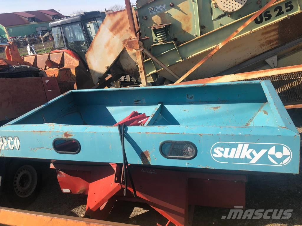 Sulky DPX 1504