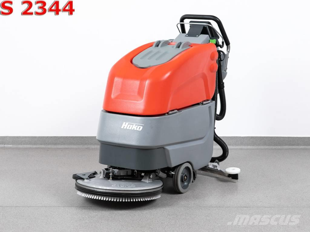 Hako SCRUBBER DRYER HAKO B45/ 361mth / 510mm / 2008year