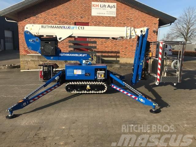 Bluelift C13