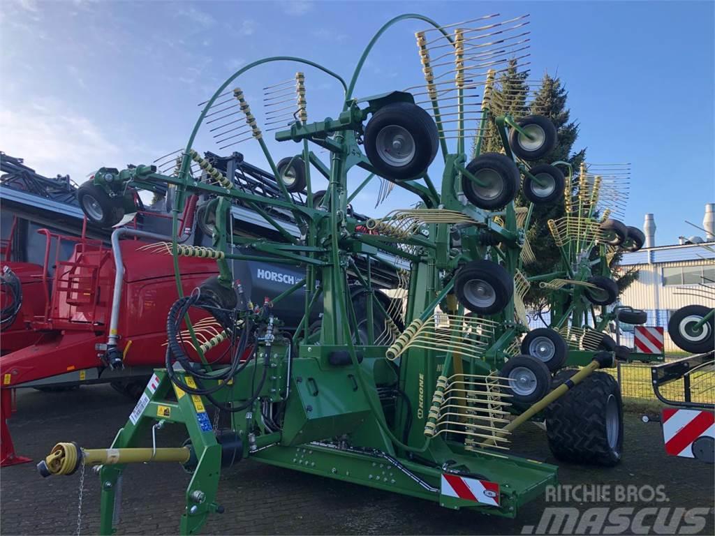 Krone Swadro 1400 Plus  Vorführmaschine
