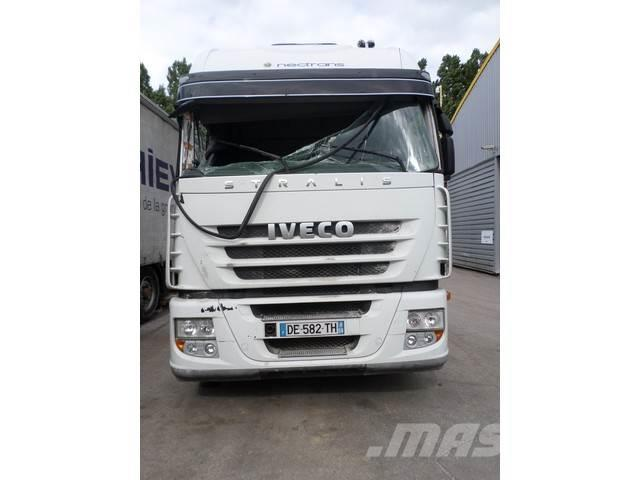 Iveco 440S42 AS