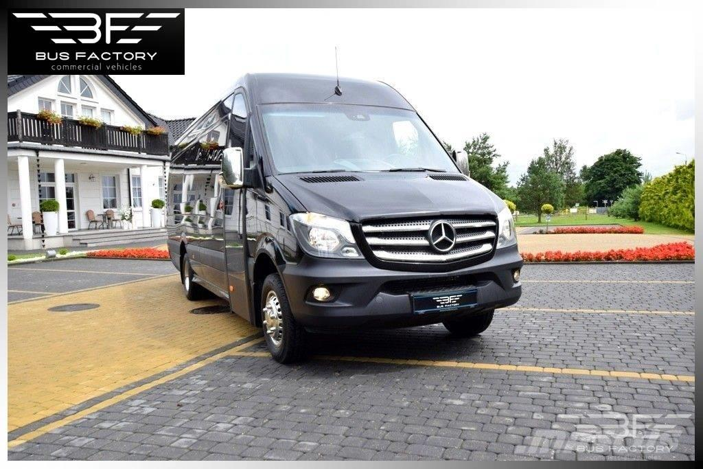Mercedes-Benz Sprinter 519 XXL Vip 20+1 !