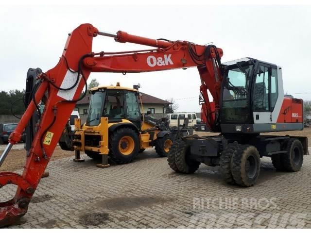 O&K MH 5 COMPACT