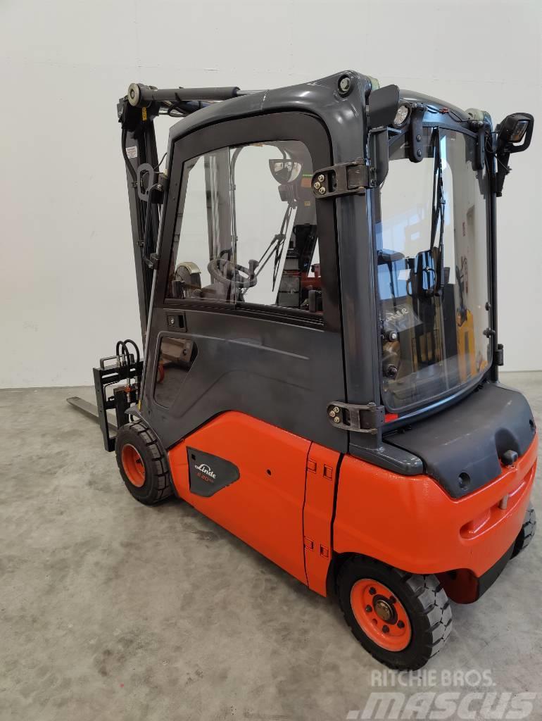 Linde E20P-01