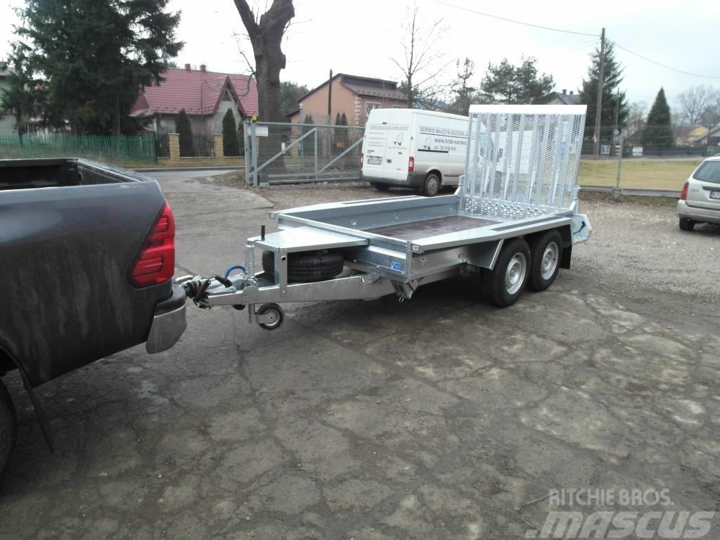Brenderup MT 3080 3000 kg