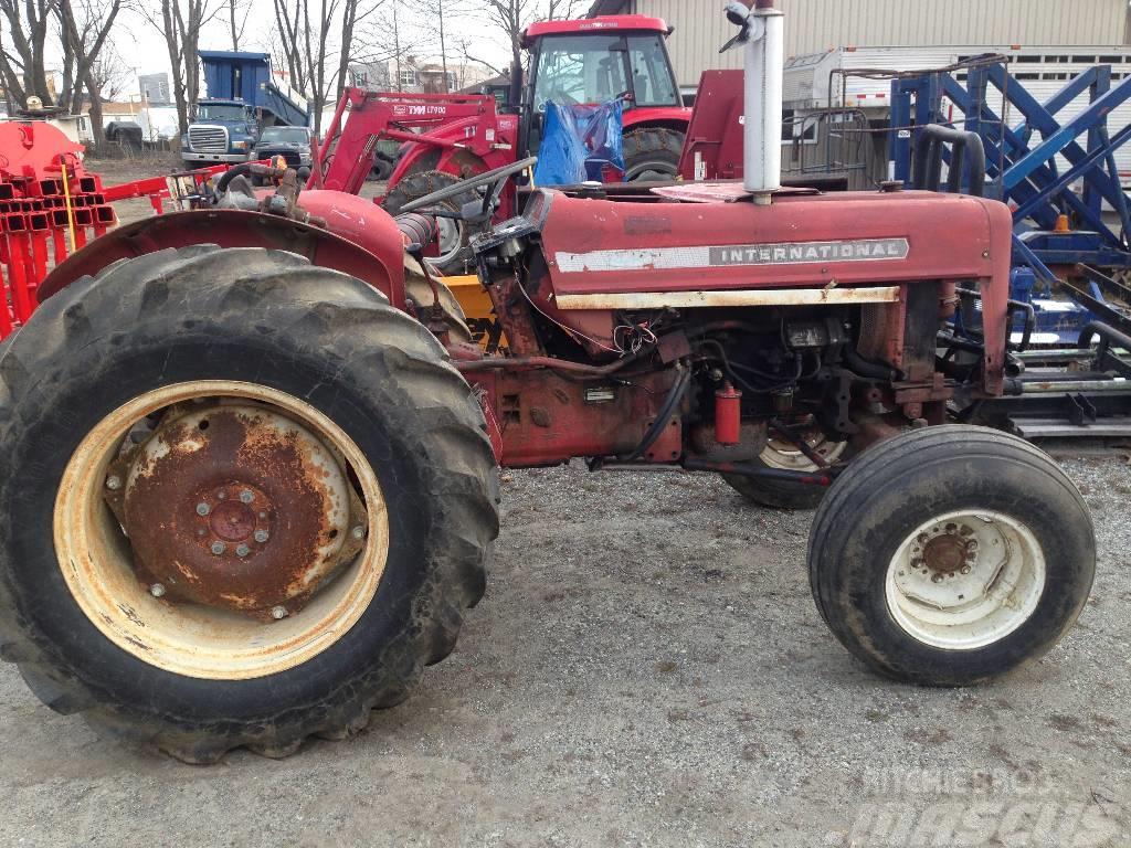 Used International 444 tractors Year: 1978 Price: US ...