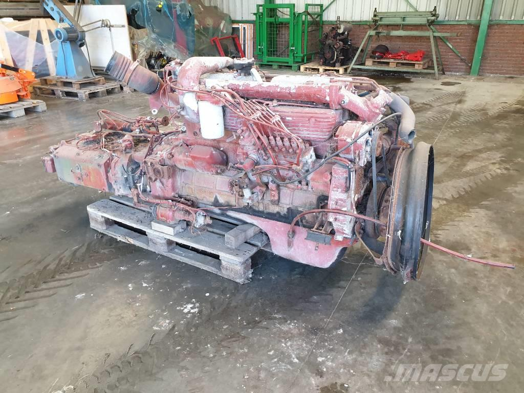Iveco 6 Cylinder 9.5L