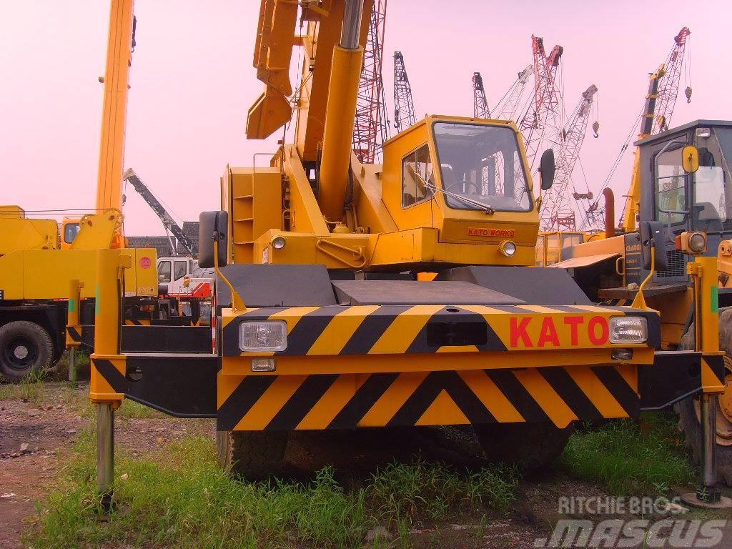 Kato KR 500-3