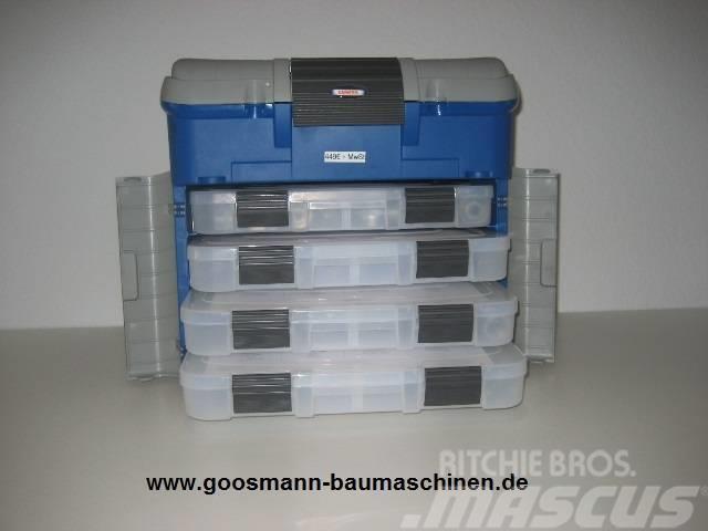 [Other] Hydraulikschlauchbaukasten Sortimentskoffer