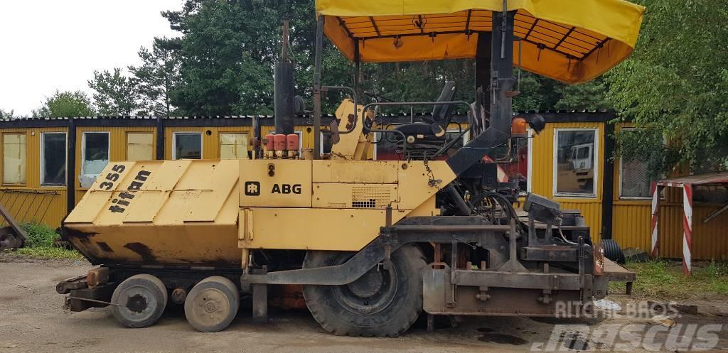 ABG Titan 355