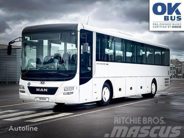 MAN Lions Intercity interurban bus 2017
