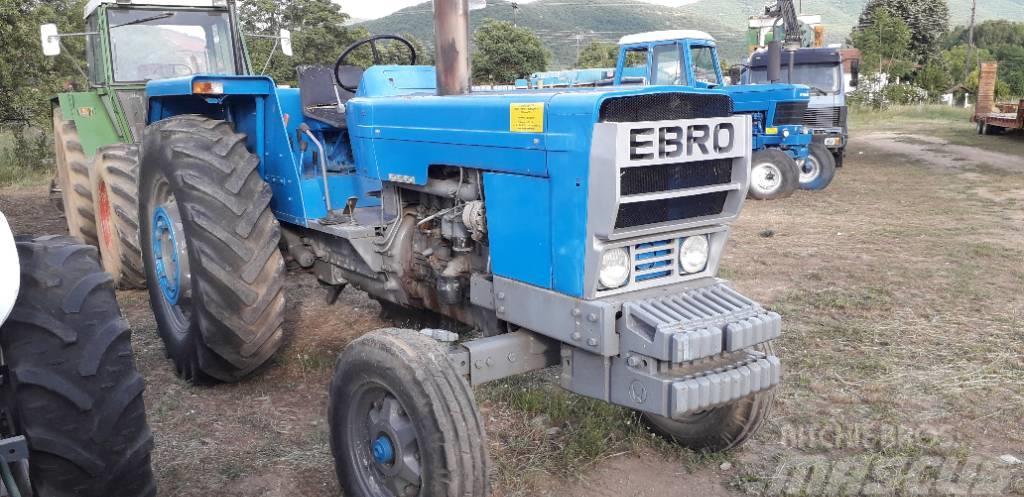 Ebro 6100