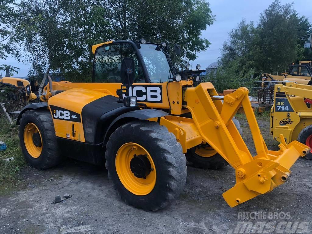 JCB 536-70 Agri