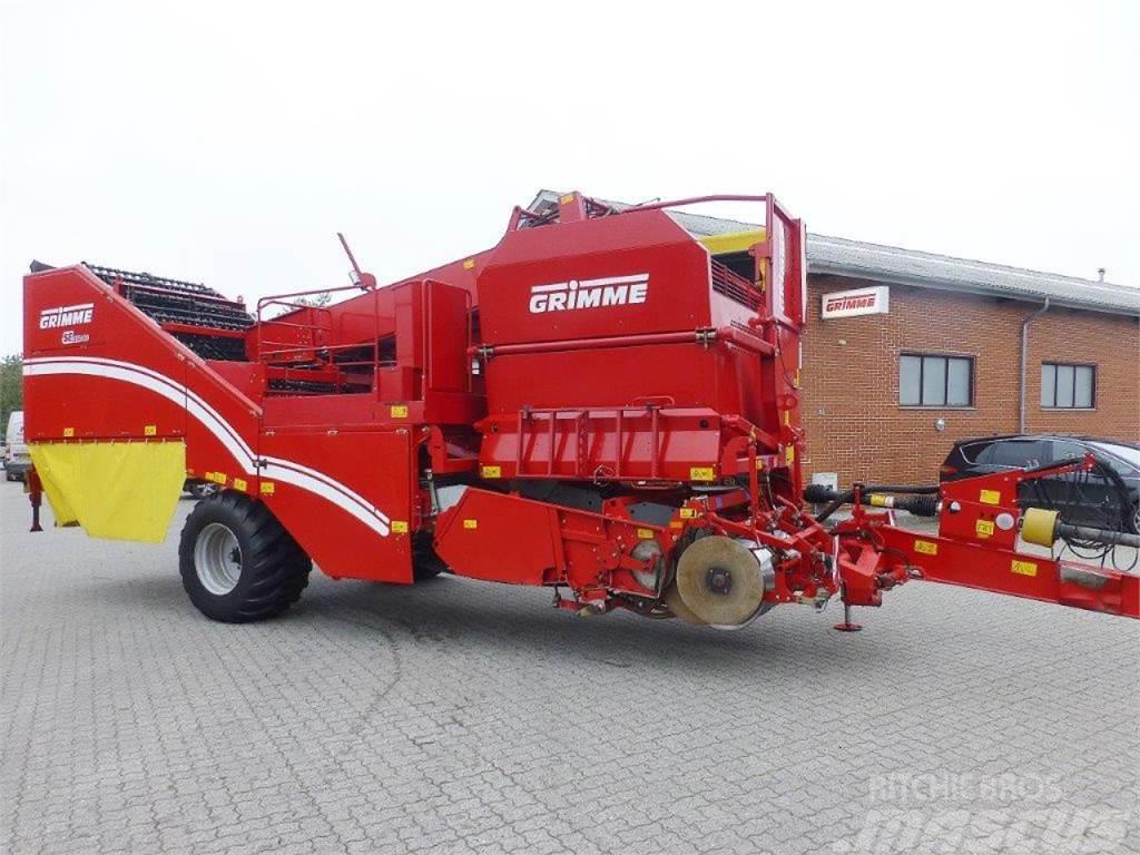 Grimme SE 150-60-NB